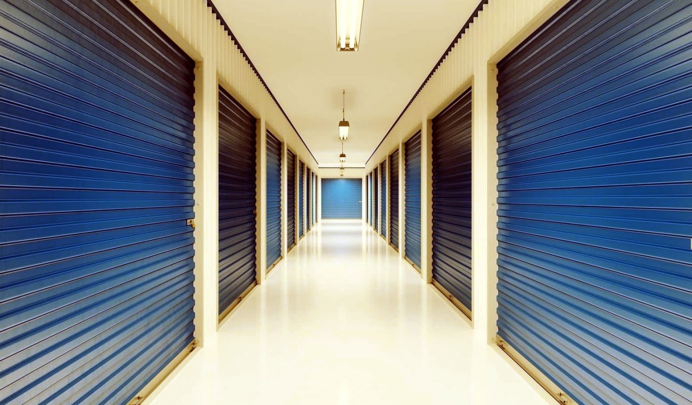 Welcome to Midland Park Self StorageA full-service storage facility
