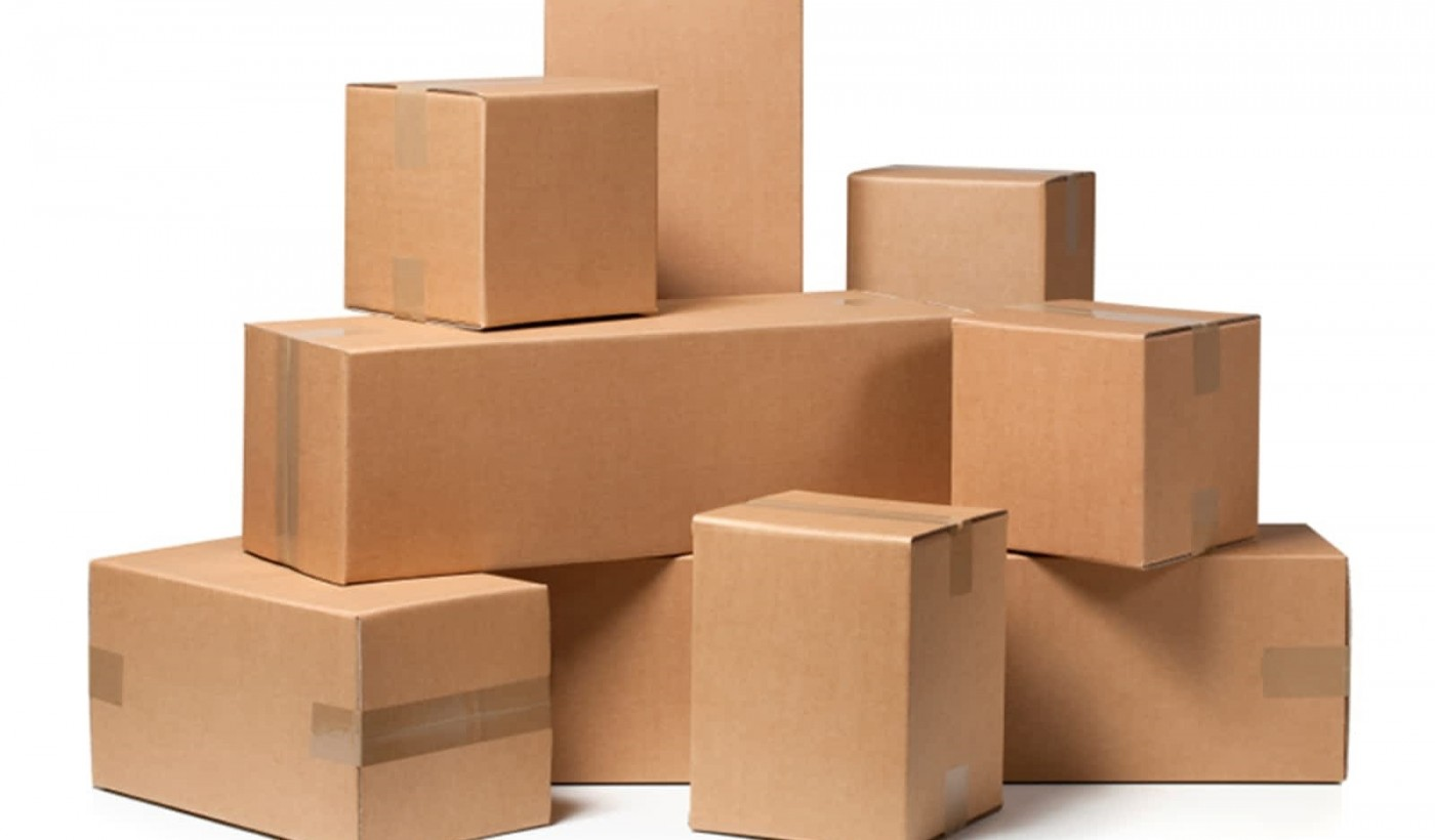 We Offer Packing & Moving Supplies